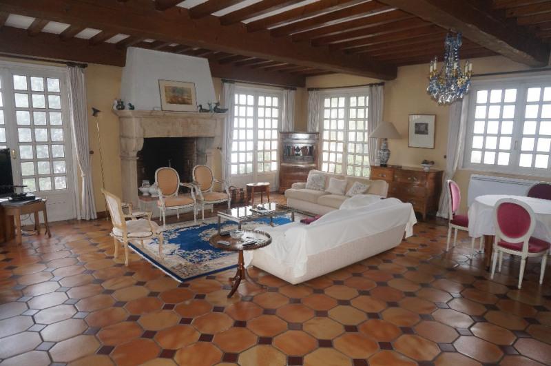 Sale house / villa Vienne 499000€ - Picture 8