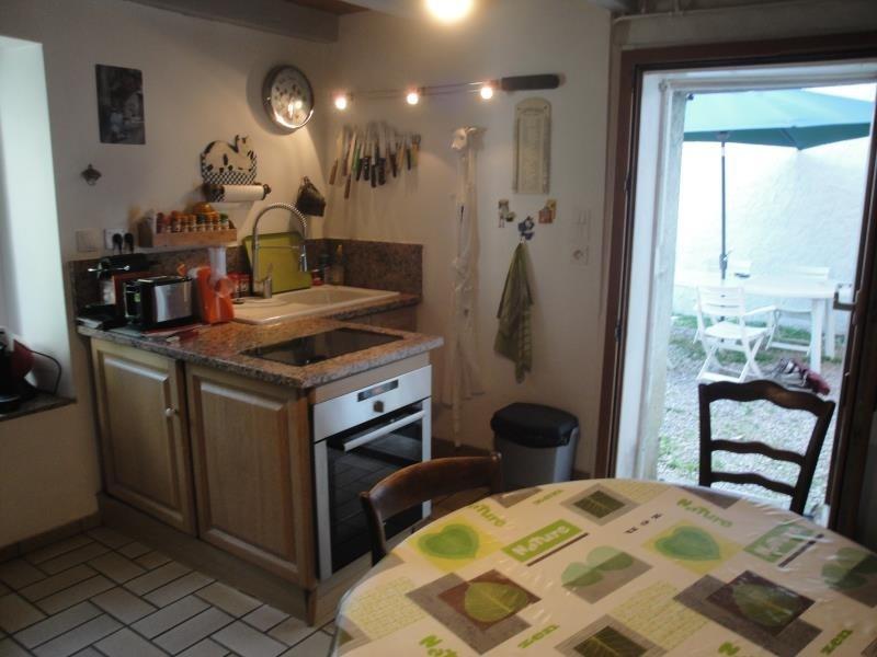 Verkoop  huis Abbevillers 226000€ - Foto 2