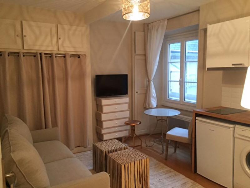 Appartement Lyon 1 pièce (s) 17 m²