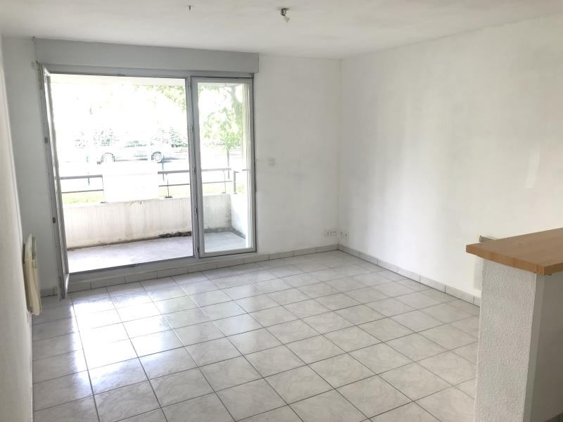Vente appartement Toulouse 129000€ - Photo 3
