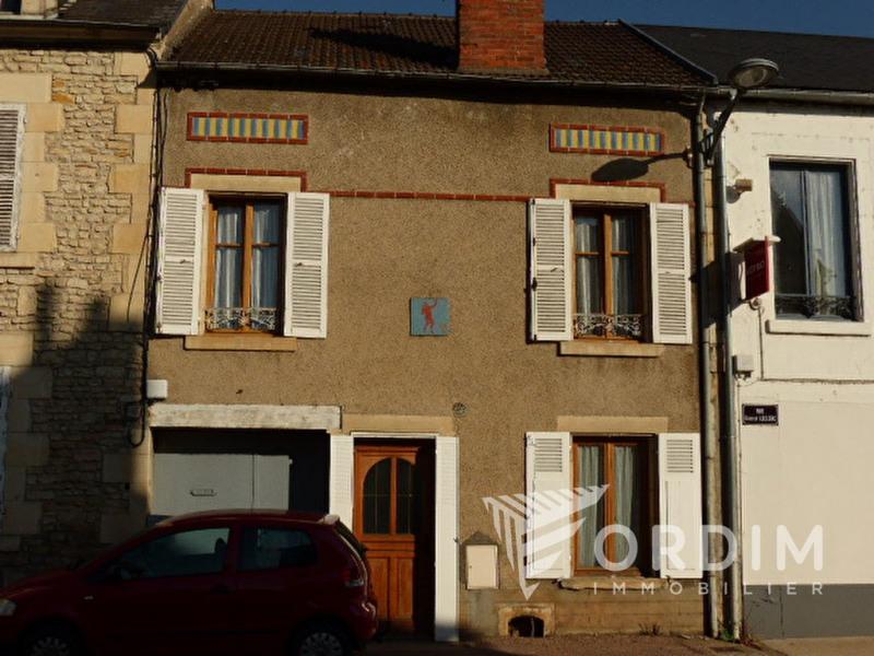 Vente maison / villa Cosne cours sur loire 94000€ - Photo 18