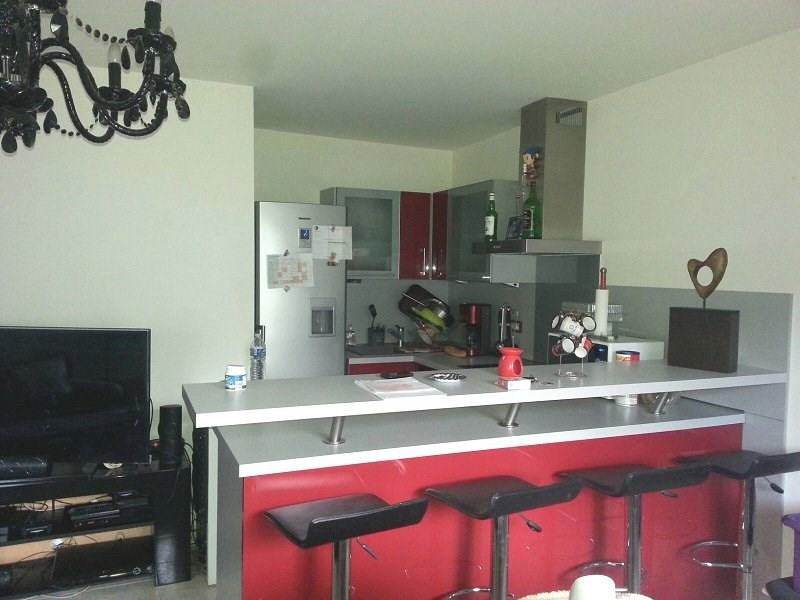 Sale apartment Criel sur mer 96000€ - Picture 2
