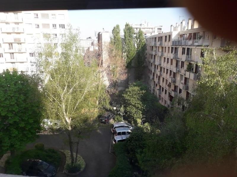 Revenda apartamento Paris 15ème 645000€ - Fotografia 3