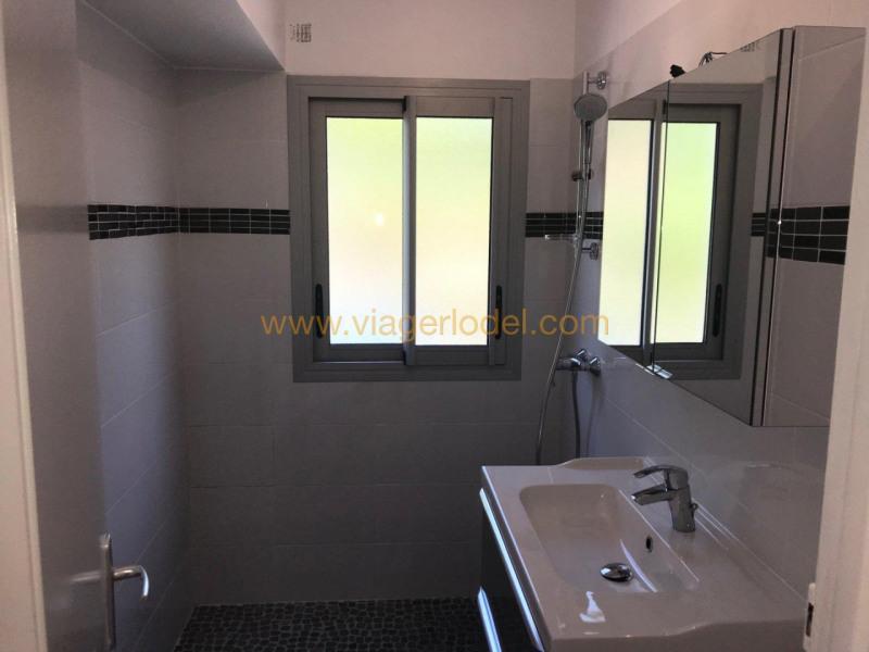 Vendita nell' vitalizio di vita appartamento Cannes 135000€ - Fotografia 7
