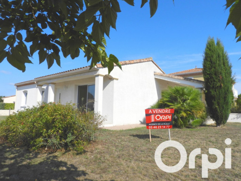 Sale house / villa Saint palais sur mer 376 200€ - Picture 1