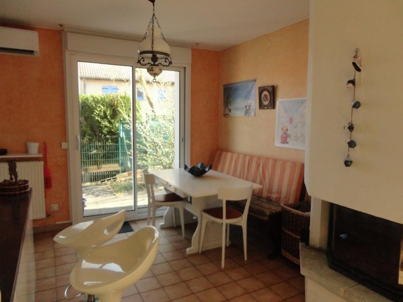 Sale house / villa Fey 270 000€ - Picture 2