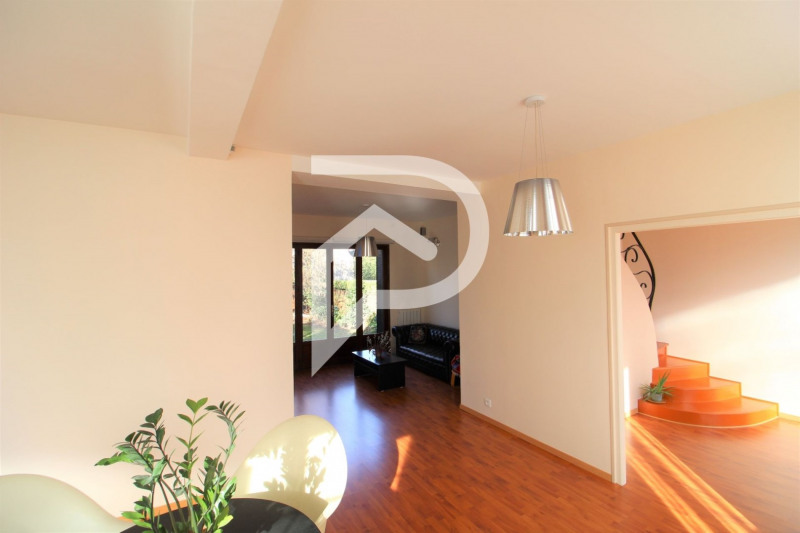 Sale house / villa Saint gratien 499000€ - Picture 2