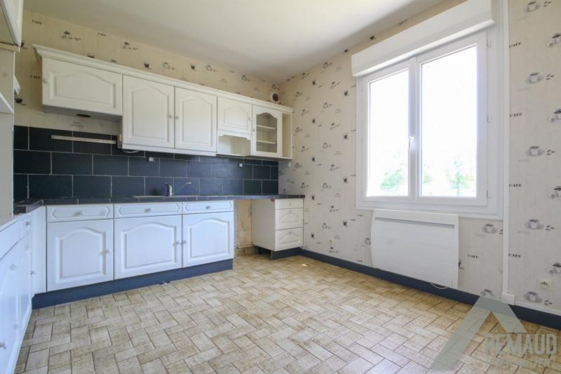 Sale house / villa Dompierre sur yon 200000€ - Picture 2