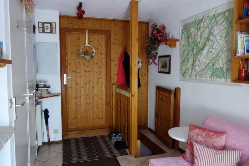 Vente appartement Les houches 165000€ - Photo 3