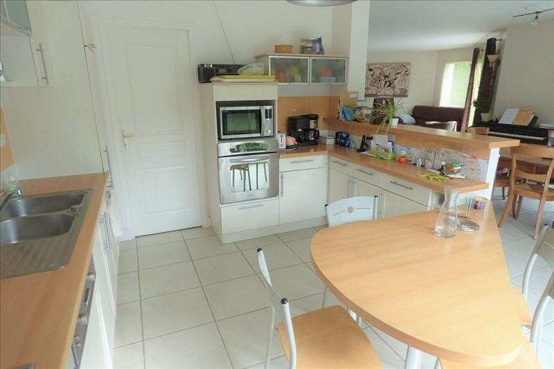 Sale house / villa Montreuil juigne 455000€ - Picture 2