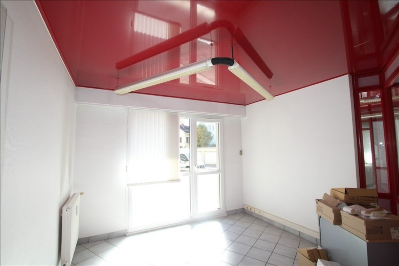 Sale office Chambery 188500€ - Picture 4