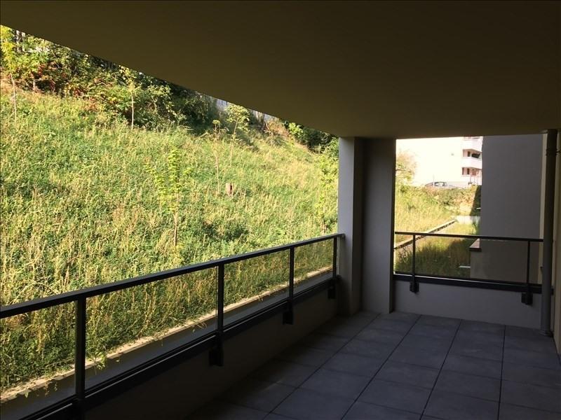 Rental apartment La roche sur foron 1000€ CC - Picture 7