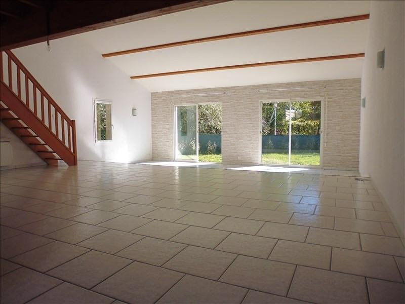 Venta  casa Poitiers 214500€ - Fotografía 7