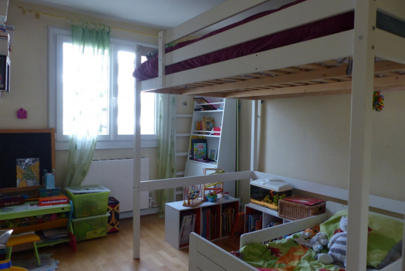 Vente appartement Gagny 157 000€ - Photo 5