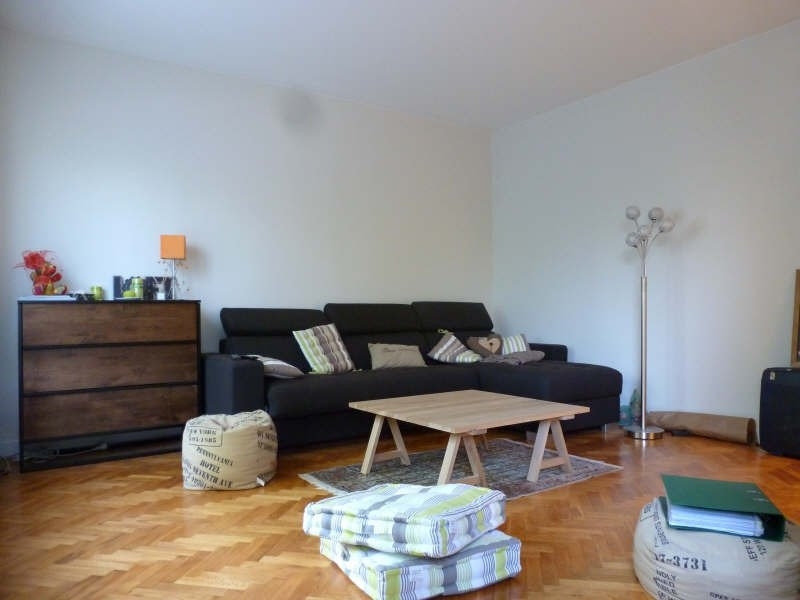 Rental apartment St germain en laye 700€ CC - Picture 3