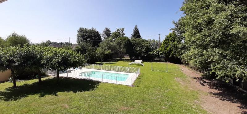 Sale house / villa Buros 440000€ - Picture 6