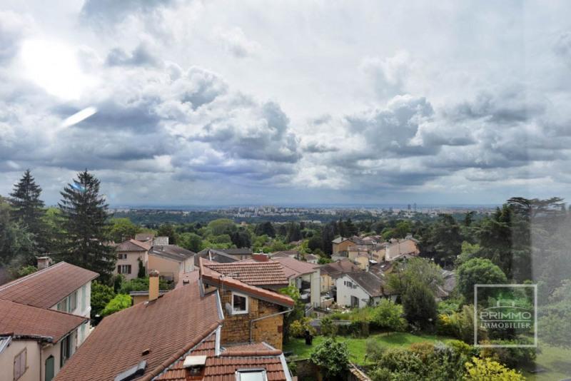 Sale apartment Saint cyr au mont d'or 400000€ - Picture 5