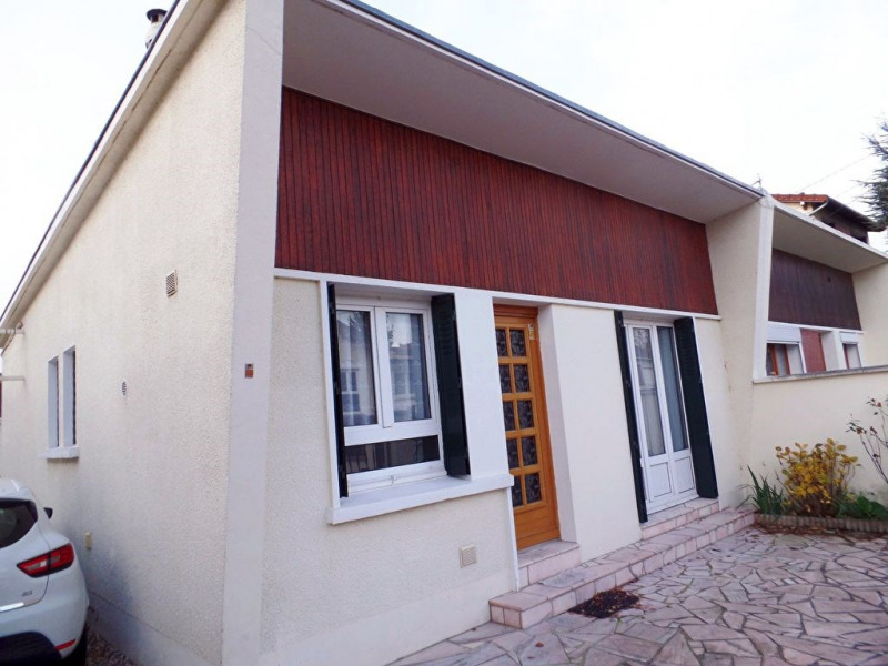 LIVRY-GARGAN PAVILLON DE 3 PIECES D'UNE SURFACE HABITABLE DE 55M²
