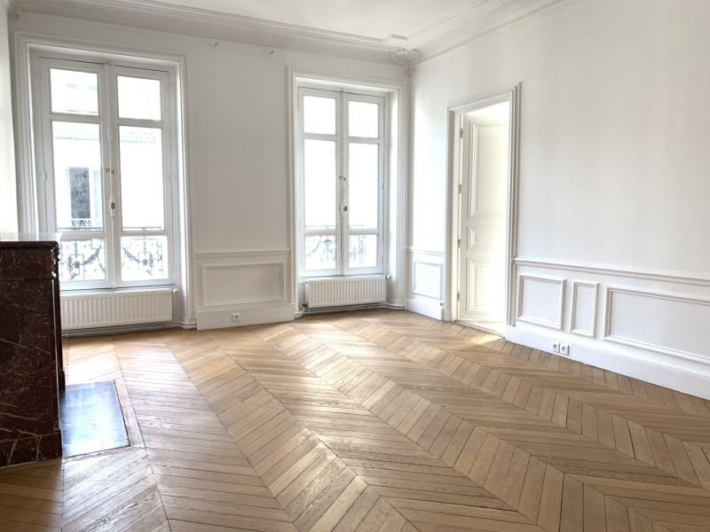 Rental apartment Paris 17ème 5 741€ CC - Picture 12