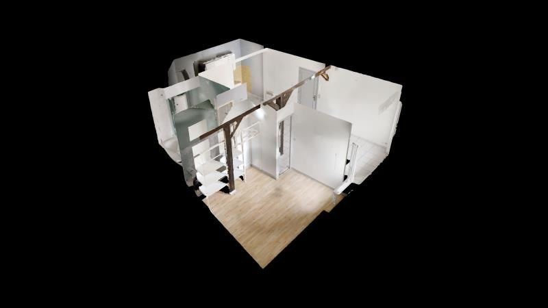 Venta  apartamento Hennebont 64000€ - Fotografía 4