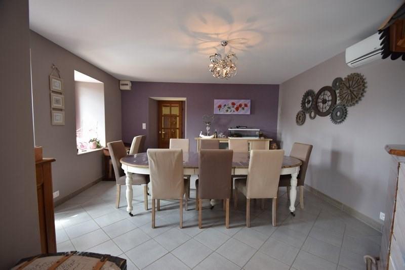 Verkoop  huis Pont hebert 213000€ - Foto 3