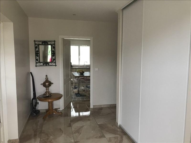 Venta  casa Jouy mauvoisin 395000€ - Fotografía 2