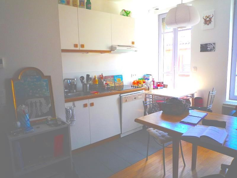 Locação apartamento Toulouse 960€ CC - Fotografia 3