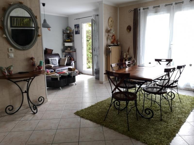 Vente maison / villa La queue en brie 299000€ - Photo 1