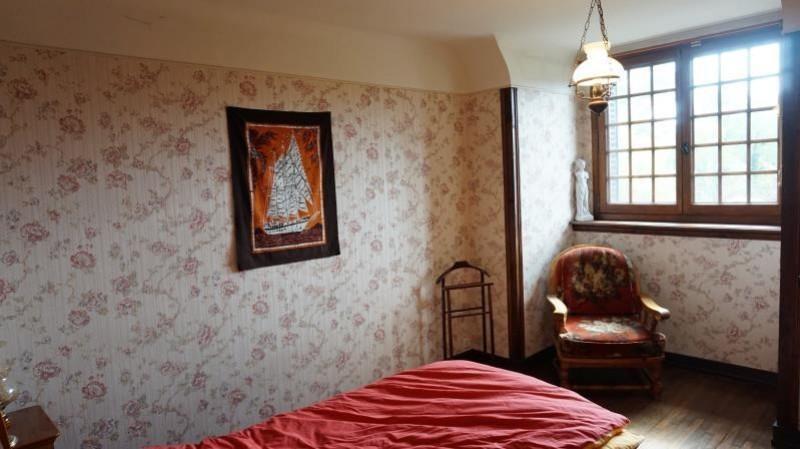 Sale house / villa Breval 272000€ - Picture 9