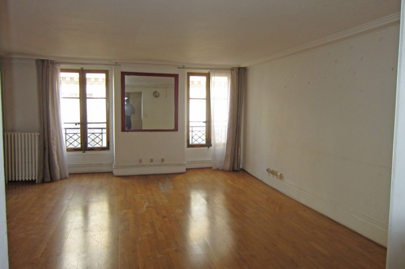 Vente appartement Paris 8ème 1 150 000€ - Photo 3