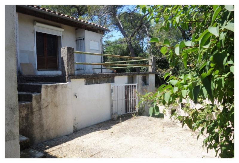 Vente maison / villa Nimes 296800€ - Photo 9