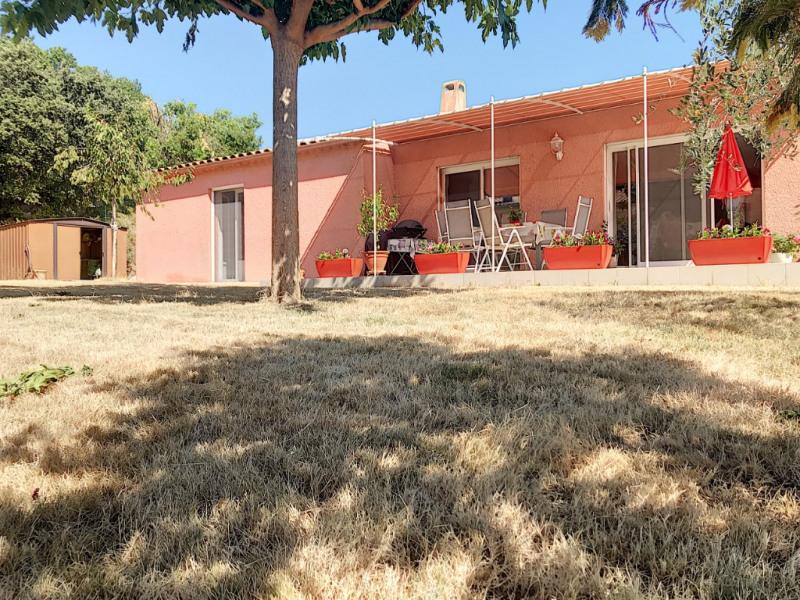 Sale house / villa Sarrians 349900€ - Picture 1