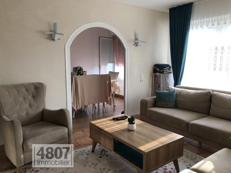 Vente appartement Cluses 137000€ - Photo 1