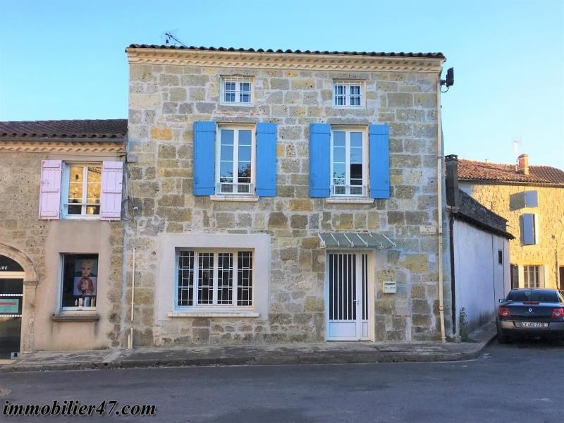 Vente maison / villa Prayssas 119 000€ - Photo 13