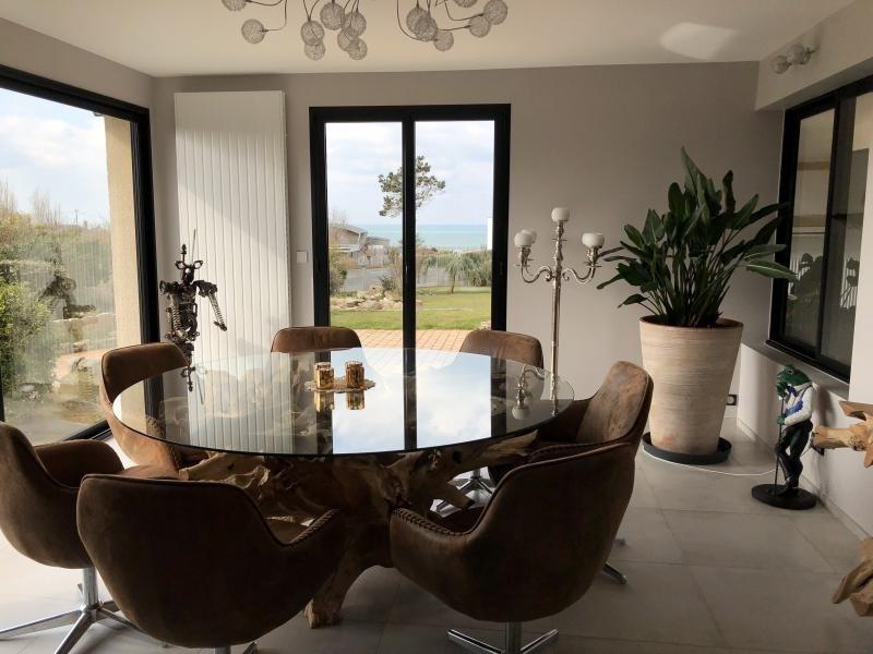 Vente maison / villa Dieppe 550000€ - Photo 2
