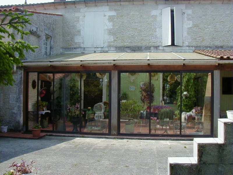 Sale house / villa Yves 315600€ - Picture 2