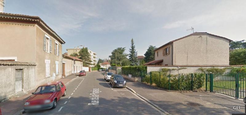 Rental apartment Bron 685€ CC - Picture 7