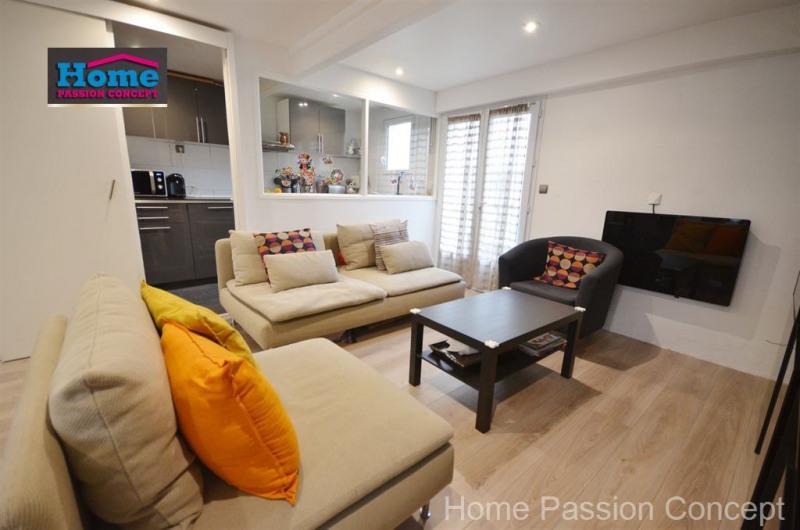 Vente maison / villa Rueil malmaison 545000€ - Photo 2