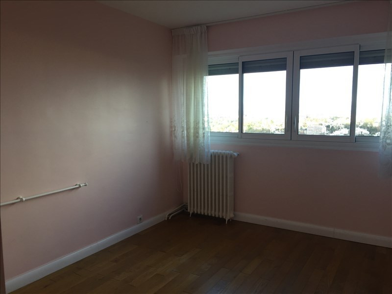 Rental apartment Le pecq 1190€ CC - Picture 5