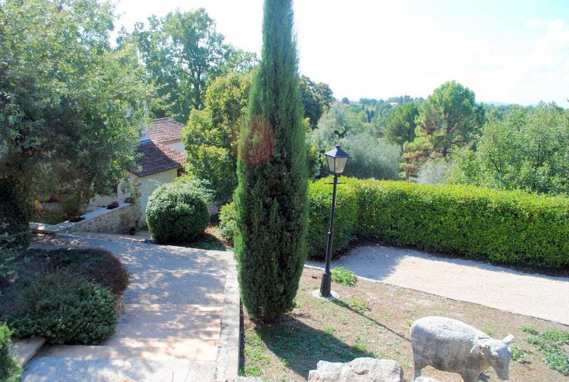 Deluxe sale house / villa Montauroux 990000€ - Picture 52
