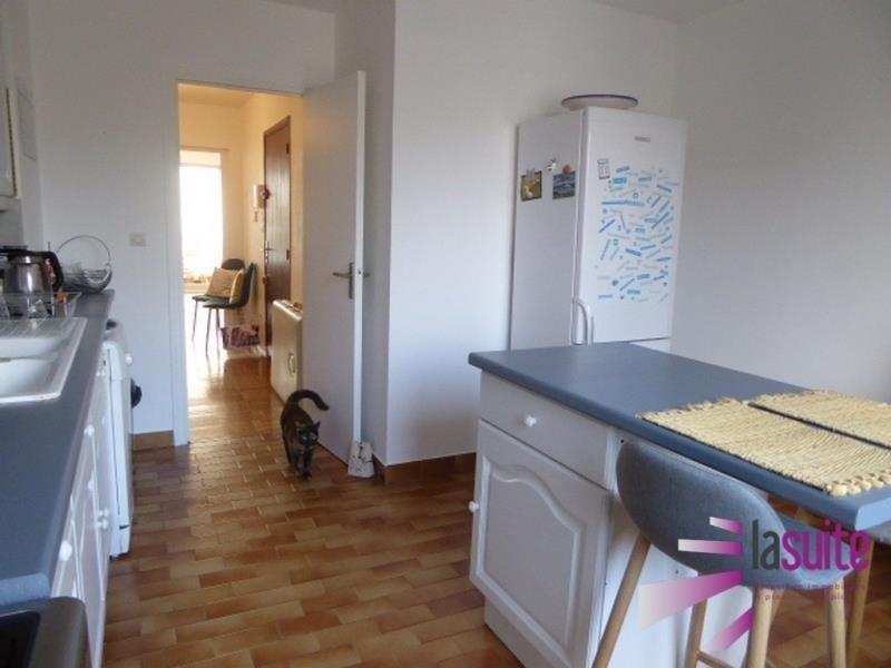Sale apartment Lyon 3ème 350000€ - Picture 7