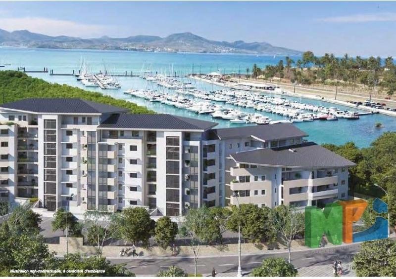 Verkauf wohnung Fort de france 283000€ - Fotografie 1