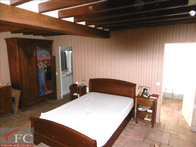 Sale house / villa Chemille sur deme 238950€ - Picture 10