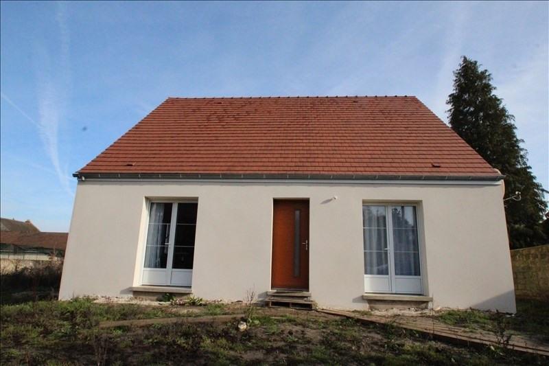 Vente maison / villa Mareuil sur ourcq 167000€ - Photo 1