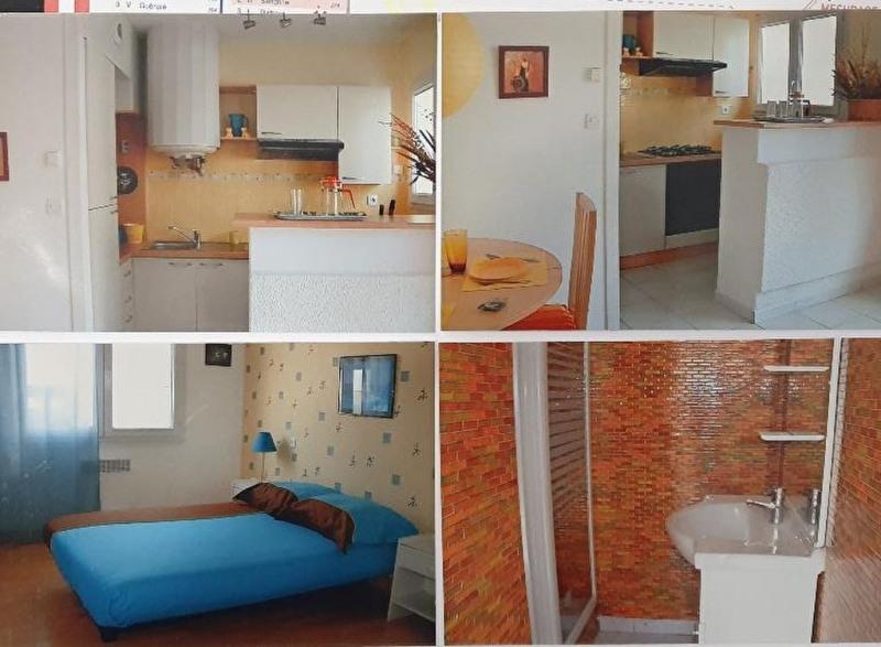 Vente appartement Saint jean de monts 116600€ - Photo 3