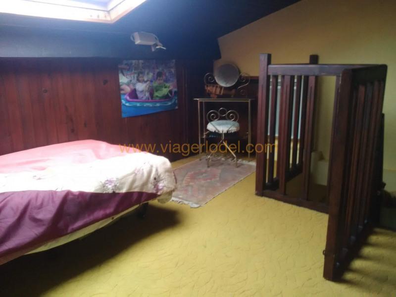 Vendita nell' vitalizio di vita casa Toulouse 135000€ - Fotografia 9