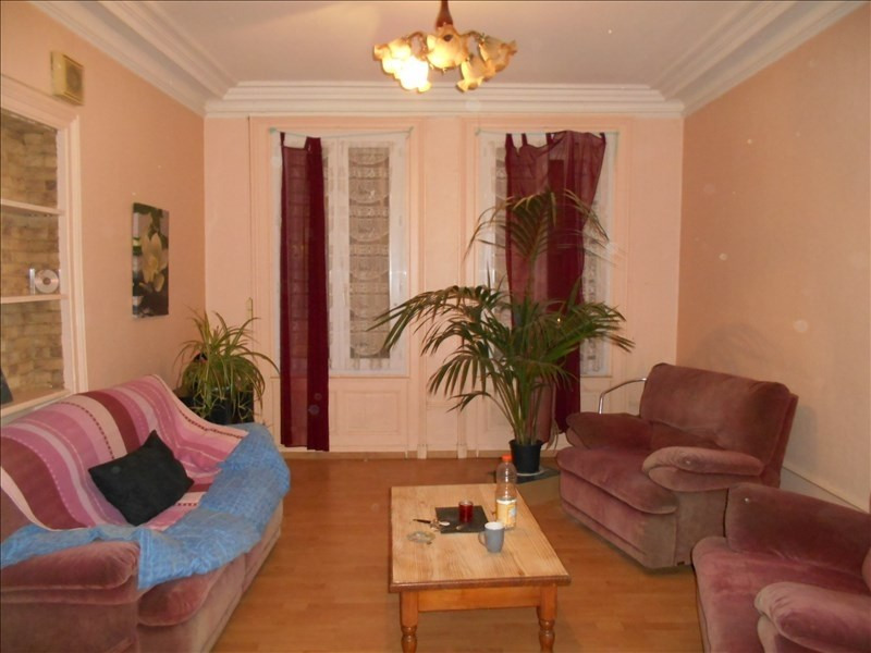 Vente appartement Le havre 42 000€ - Photo 1