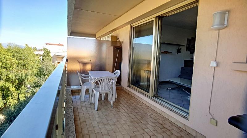 Vente appartement Villeneuve loubet 157500€ - Photo 2