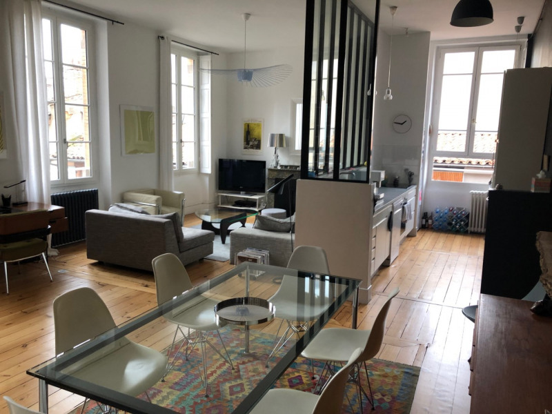 Sale apartment Toulouse 799 000€ - Picture 1
