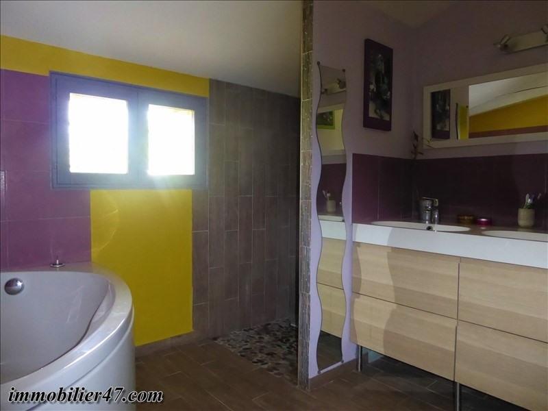 Vente maison / villa Le temple sur lot 229900€ - Photo 10